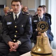 Tallinna Rotary klubi tunnustas parimaid Politsei- ja Piirivalveameti noori töötajaid