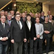 Tallinna Rotary Klubi taasasutamise 25. aastapäev