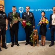 Tallinna Rotary klubi jagas preemiaid